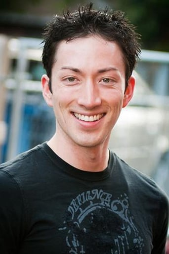 Picture of Todd Haberkorn