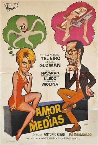 Poster of Amor y medias