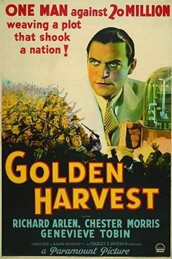 Poster of Golden Harvest