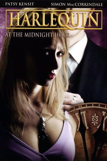 Poster of At the Midnight Hour