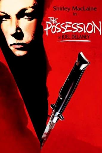 Poster of The Possession of Joel Delaney