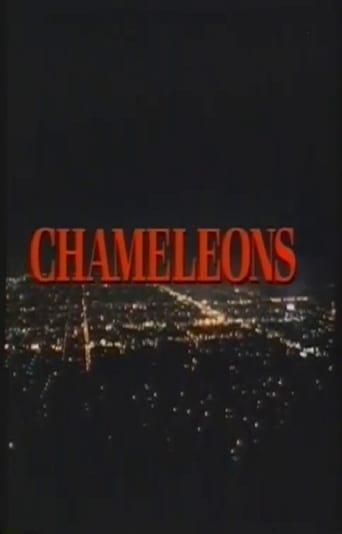 Poster of Chameleons