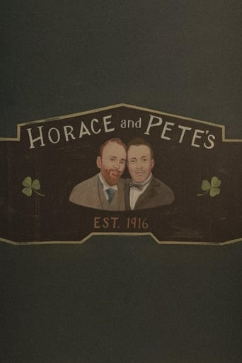 Poster of Horace and Pete