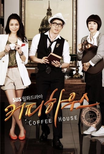 Poster of Coffee House