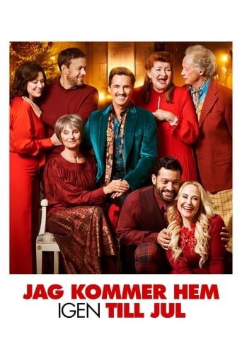 Poster of I'll Be Home for Christmas