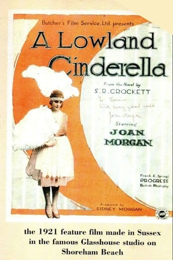 Poster of A Lowland Cinderella