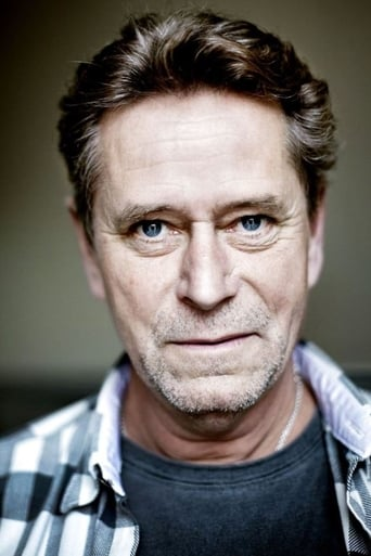 Image of Søren Spanning