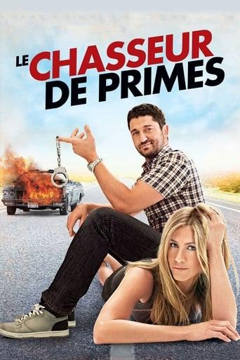 Poster of Le Chasseur de primes