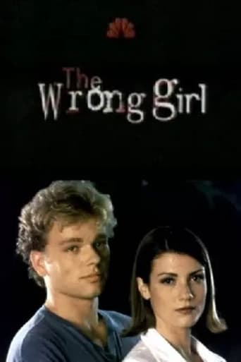 Poster of The Wrong Girl