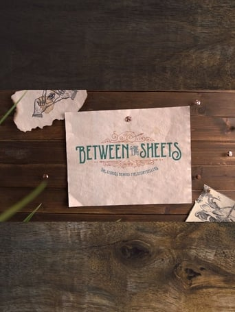 Poster of Between the Sheets