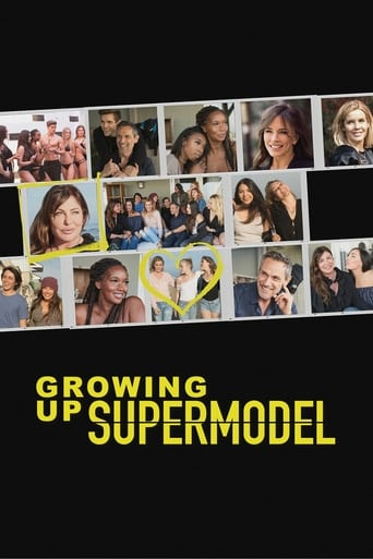 Growing Up Supermodel free streaming