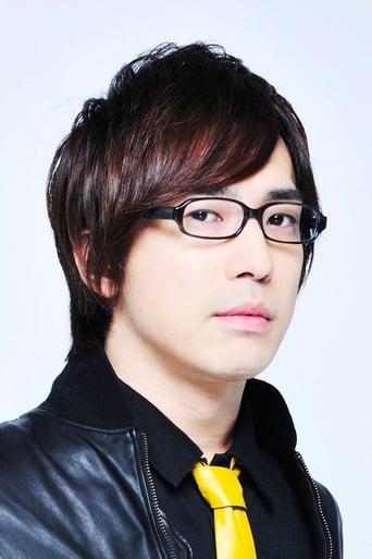 Image of Hiroki Yasumoto