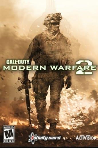 Poster of Call of Duty: Modern Warfare 2