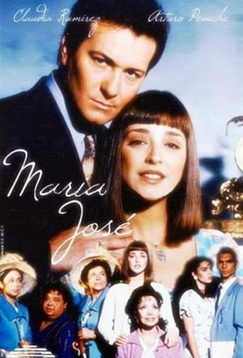Poster of María José