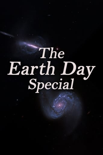 The Earth Day Special