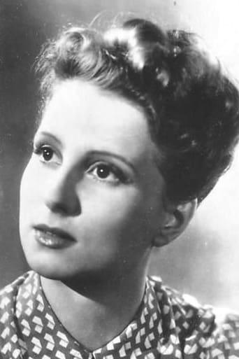Image of Jacqueline Porel