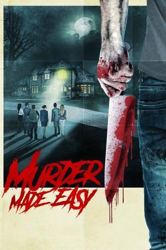 Poster of Murder Made Easy