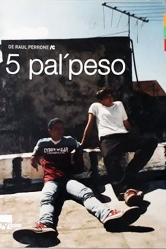 5 pal peso