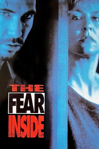Poster of The Fear Inside