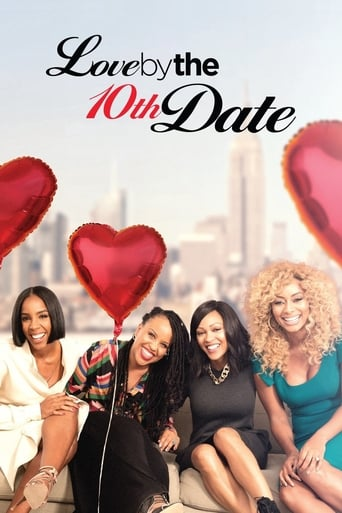 Poster of Love by the 10th Date