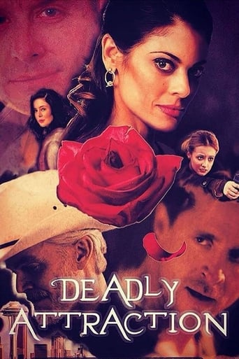 Poster of Deadly Attraction
