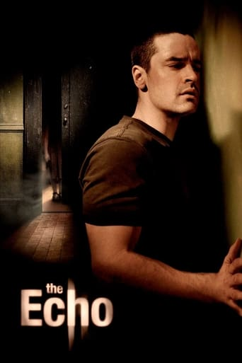 Poster of The Echo