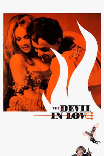 Poster of The Devil in Love