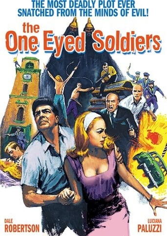 Poster of The One Eyed Soldiers