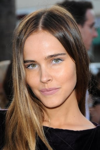 Image of Isabel Lucas