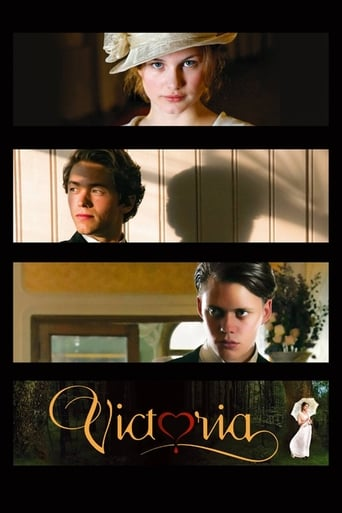 Poster of Victoria