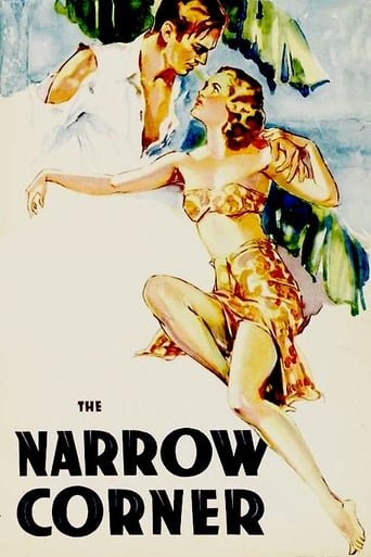 Poster of The Narrow Corner