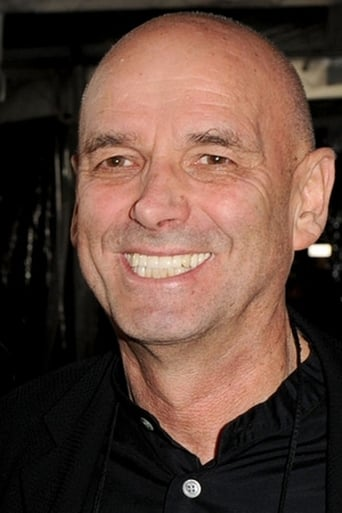Image of Martin Campbell