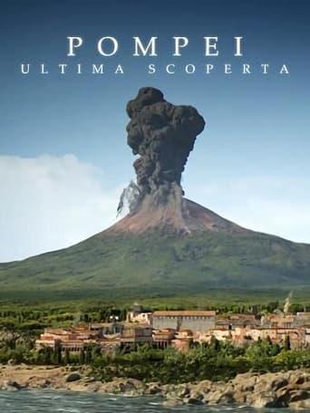 Poster of Pompei ultima scoperta