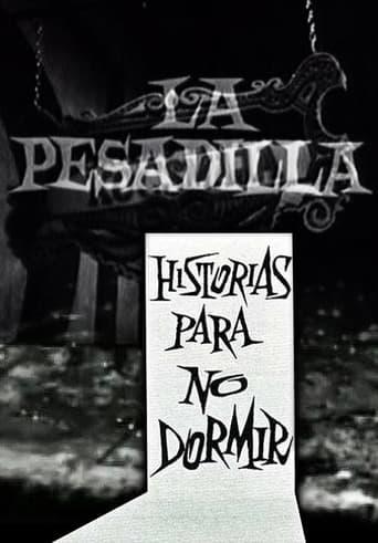 Poster of La pesadilla