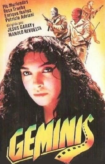 Poster of Géminis