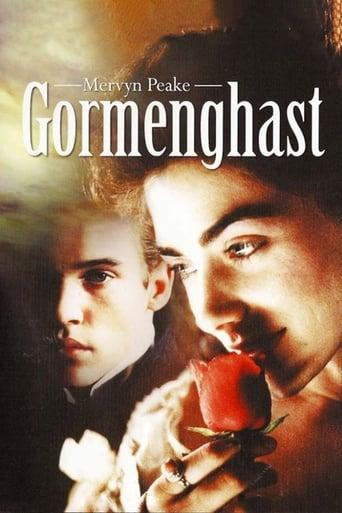Poster of Gormenghast