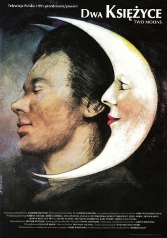 Poster of Two Moons
