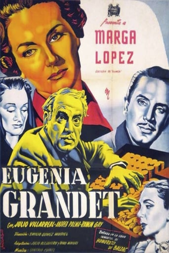 Poster of Eugenia Grandet
