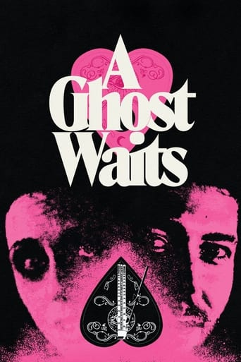 GHOST WAITS, A (ARROW) (BLU-RAY)