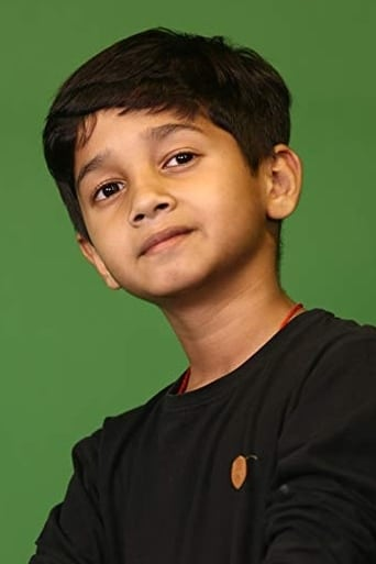 Image of Vedant Sinha