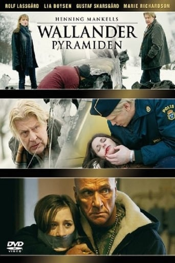 Poster of Pyramiden