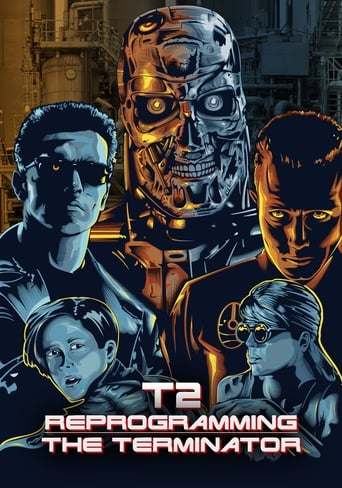 Poster of T2: Reprogramming The Terminator