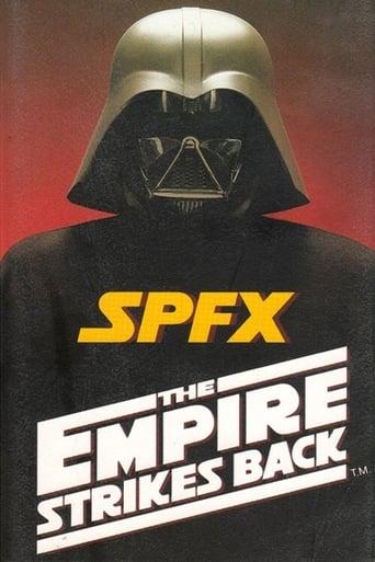 Poster of SPFX: The Empire Strikes Back