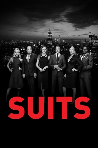 Poster of Suits