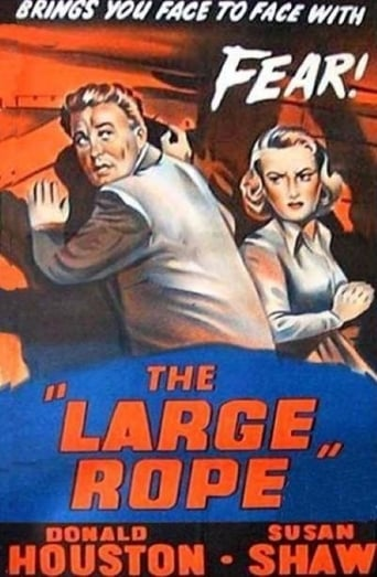 Poster of The Long Rope