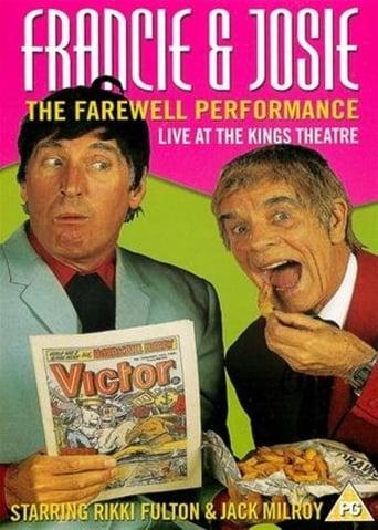 Francie & Josie: The Farewell Performance