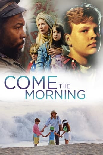Poster of Come the Morning