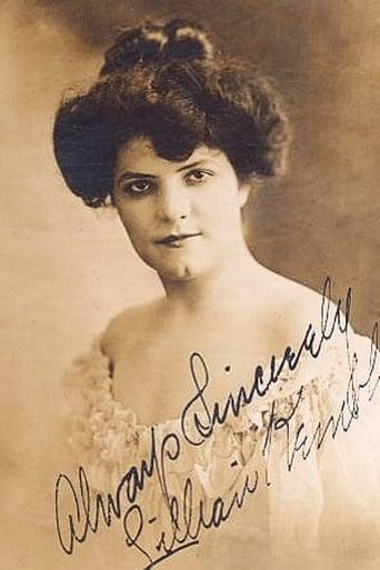Image of Lillian Kemble-Cooper