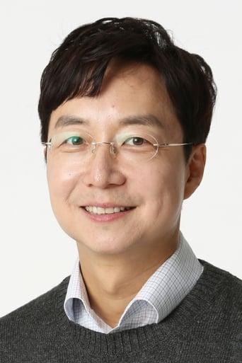 Image of Yoo Hyeon-jun