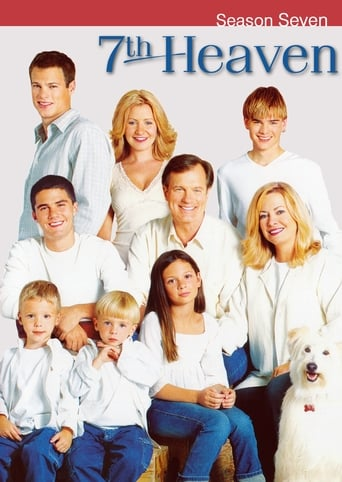 Kecktv watch 7th heaven season 7 episode 1 s07e01 online for 7 a la maison streaming